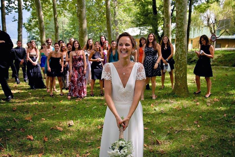 Casaments al Rourell La Garrotxa