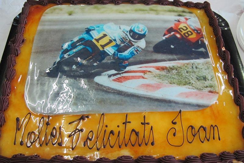 Festes d'aniversari al Rourell